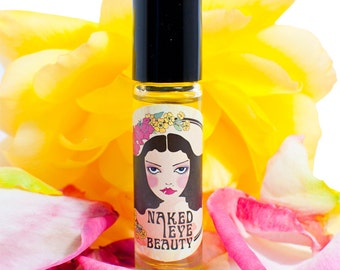 NEW Rose + Sandalwood Essential Oil Blend