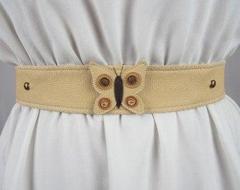 Butterfly Belt ~ Handmade ~ Only 1 Left!