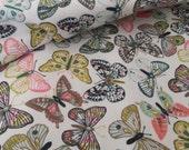 A La Carte Sale Choose Pads/Liners/Overnights Botanical Butterfly Garden