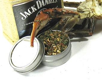 Bay Mustard Seafood Blend (1/2 oz.)