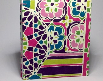 Multicolored Journal