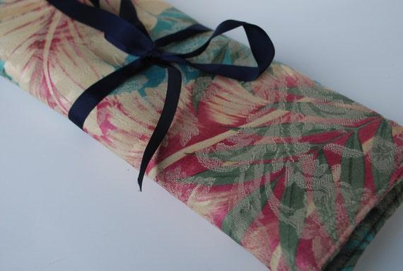 Knitting Needle Bag Pattern : Bag for needles Knitting Needle Case Organizer-30 pockets for