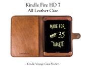 Kindle Fire HD 7 Case, Al...
