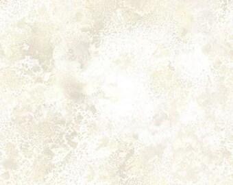 Wilmington Prints - Essential Cosmos - Lt Ivory