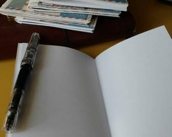 Tomoe River Paper Refills for your Midori Traveler's Notebook or Fauxdori