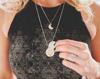 Zodiac constellation gift necklace. Zodiac jewelry. Personalized jewelry. Silver Constellation necklace. Zodiac necklace. Astrology gift