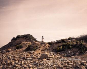 Montauk Point Lighthouse, Montauk Point,  Nature Photography, Landscape Photography, Fine Art Photography, 8x10, Glossy