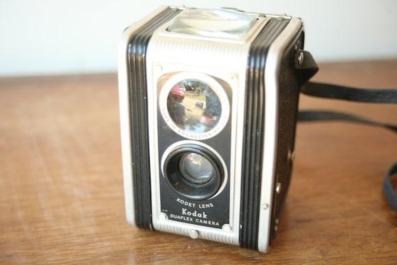 Vintage Kodak Duaflex Camera, Vintage Camera, Wedding Photo Booth, Photography Prop