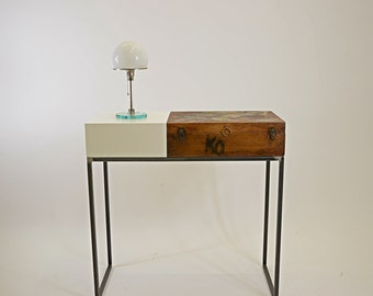 Vintage dresser furniture unique by Benjamin Mangholz