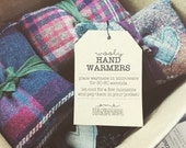 FOR KAMI -- hand warmers