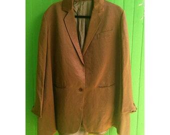 Fantastic Vintage Romeo Gigli Men's Jacket
