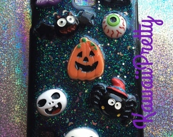 Halloween Phone Case for Galaxy S5