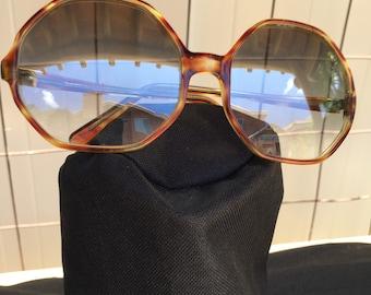 Vintage 70's Sunglasses