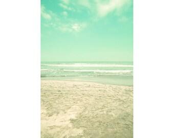 Large art, beach art, beach prints, wall art, large wall art, beach wall art, beach photography, beach print, ocean art, turquoise