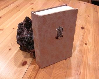 Silk Peuter Journal