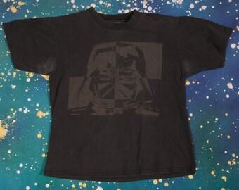 Darth Vader STAR WARS T-Shirt Size L