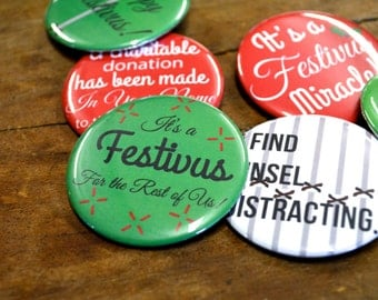"Shop ""festivus"" in Accessories"