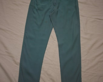 Moschino Blue jean style trousers / pants