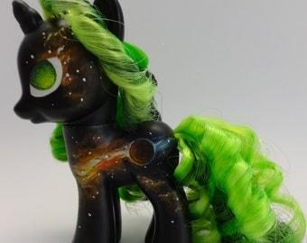 Iona  - a my little pony custom