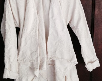 Woven Cotton Jacket