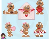 2016 Sweet Valentine  Clip art  Clipart  Graphics  Commercial Use
