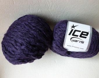 Sale Eggplant Klimat  by ICE Yarns