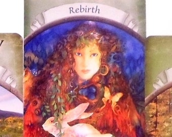 Unlimited Psychic Readings Intuitive Counseling Chat Tarot Card Reading ~ Love Reading ~ Money Tarot Reading - 3 Questions