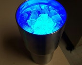 Led Lights for Your Yeti, RTIC, Ozark Trail, Mossy Oak, Arctica, ORCA, BOSS Stainless Steel Cups