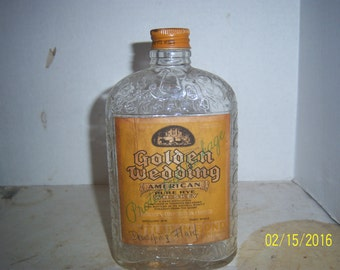 1920s Liquor Bottle Etsy