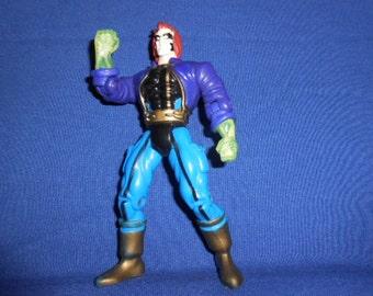 SKULLFIRE  X-Men 2099 Future Marvel  Action Figure  1995