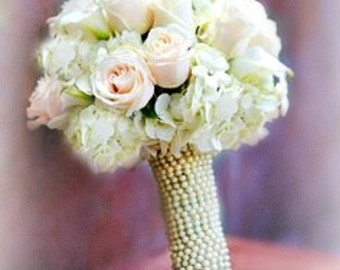 Small Toss/ Sample bouquet