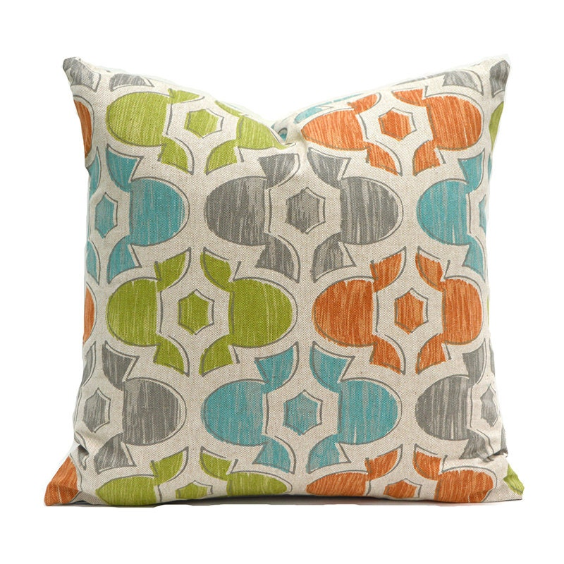 Organic Decorative Pillow Covers : Pillow Cover ANY SIZE Decorative Pillow Natural Pillow Premier