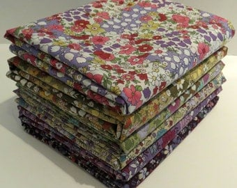 Cotton Lawn from   Live Life Collection for  Yuwa of Japan