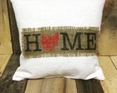 Home Linen pillow