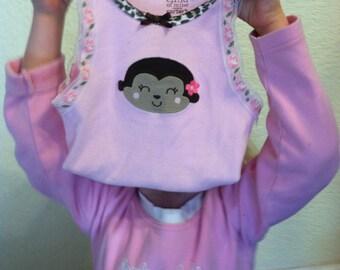 Toddler Tote (Bag)