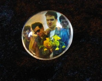 The Smiths ring