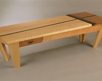 Constructivist Coffee Table