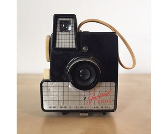 Imperial Debonair 620 Film Camera