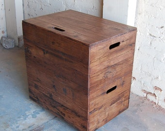 File Cabinet/ Legal File Size/ Office Furniture/ File Organization/ Wooden File Box