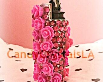 Barbie Bling Lighter