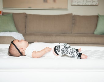 Demi Baby Leg Warmers