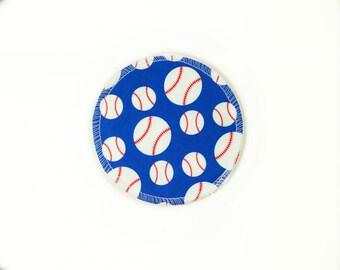 Nursing Pads - Baseball