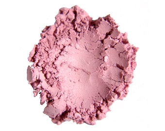 Blush Mineral Makeup - 20g DOILY - Natural Vegan Minerals