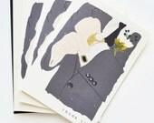 Thank You Card Guy | Groomsman Card