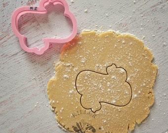 Banner Cookie Cutter