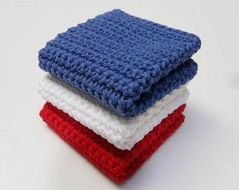 Crochet / Dish Cloths