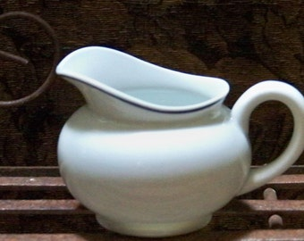 Royal Limoges France Pitcher Creamer