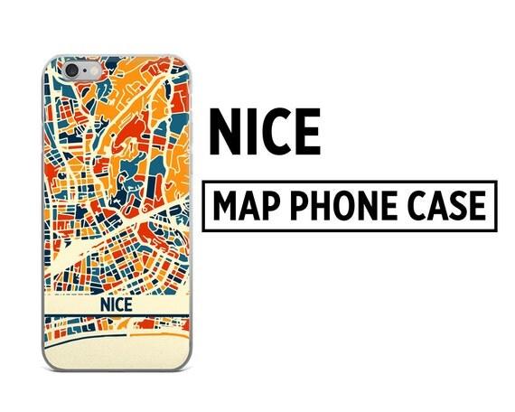 Nice Map Phone Case Nice IPhone Case IPhone 6 Case