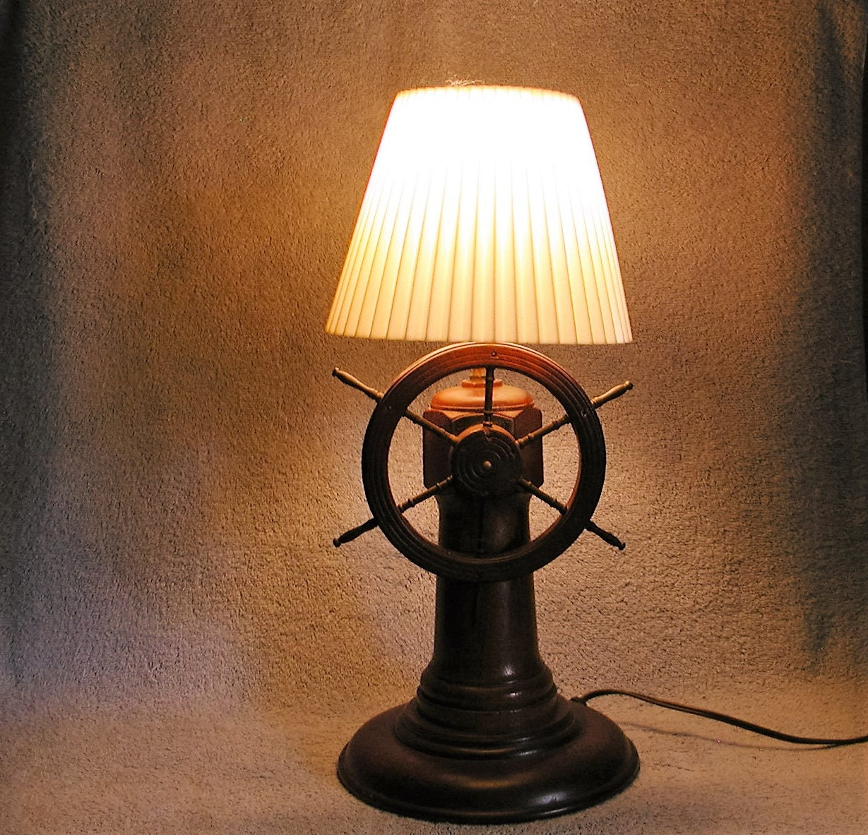 nautical themed night light carved cowrie accent lamp nautical theme ships wheel themed lamps jpeg box download your favorite digital
