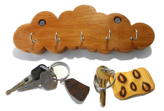 Cloud Key Rack from Feath & Kee